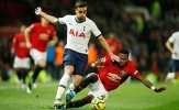 'Đẳng cấp, 10/10 điểm' - NHM Man Utd phát cuồng vì 1 cái tên