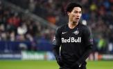 Sự thật về việc Man Utd hỏi mua Takumi Minamino