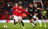 Fan Man Utd: 'Cuối cùng chúng ta cũng có một người Brazil đích thực'