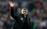 Man Utd thua trận, Solskjaer vẫn hết lời khen ngợi 5 cái tên