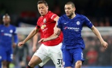 Kovacic: 'Luôn luôn là vậy khi Chelsea đối đầu Man Utd'