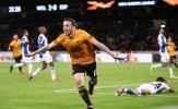 Khát tiền đạo, Man Utd săn sao Bồ Đào Nha của Wolves