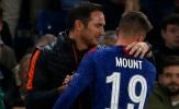 Lampard: 'Hệ thống mới của Chelsea phụ thuộc vào 2 cái tên đó'