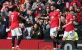 Vì một cái tên, Man Utd phải nhận sai trong việc 'săn đầu người'