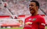 BHL Man Utd làm 2 điều để nâng tầm 'tiểu Persie'