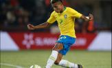 Tân vương Copa America khẳng định sẽ không đến M.U
