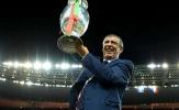 Bồ Đào Nha gia hạn hợp đồng với 'bậc thầy phòng ngự'