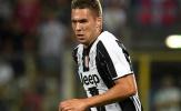 Sau Mandzukic, Juventus chuẩn bị thải loại thêm một sao Croatia