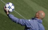 Zidane và kế hoạch đấu Juventus: Vô chiêu thắng hữu chiêu