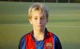 Chuyển nhượng Barca ngày 27/06: Tân binh mà không phải tân binh