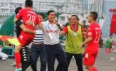 Công Vinh và đồng đội tự ý thức chuyện xem EURO 2016