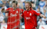 'Tôi đã từng chơi với Torres, Robben, nhưng Gerrard luôn là người đặc biệt nhất'