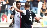 Van der Sar: 'De Ligt giống Ronaldo ở điểm đó'