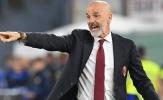 'Ít nhất Milan đã chơi ngang cơ Juventus'