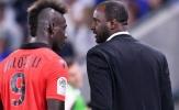 'Tôi đã rất khó khăn để giải thích cho Balotelli hiểu bóng đá là trò chơi tập thể'