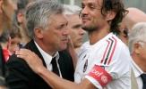 Vừa thay HLV, AC Milan đã tiếp tục nhắm người mới