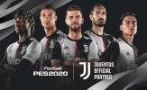 Juventus bị rút tên khỏi giải đấu được yêu thích