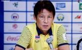 HLV Thái Lan phàn nàn về điều kiện tập luyện ở Philippines