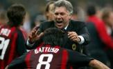 Ancelotti sắp bị trò cũ 'hất cẳng' ở Napoli