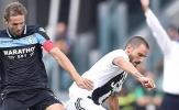 'Chúng tôi biết cách để đánh bại Juventus'