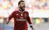Cựu sao Milan giải nghệ, bước vào sự nghiệp huấn luyện ở tuổi 34