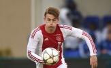 De Ligt: 'Cho đến năm 15 tuổi, tôi vẫn chưa chơi ở vị trí trung vệ'