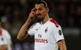 VAR từ chối Zlatan, Milan bị cầm hòa bởi quả penalty gây tranh cãi