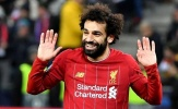 Góp công vào 100 bàn thắng, Salah sánh ngang với Eric Cantona