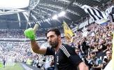 'Cầu thủ đó có thể trở thành HLV của Juventus'