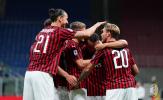 Sau mùa giải nhàn nhã, AC Milan sắp đối mặt với lịch thi đấu bận rộn