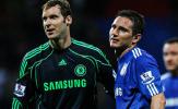 CĐV Chelsea: 'Nếu đã có Cech thì hãy đưa cả anh ấy trở lại hàng tiền vệ!'