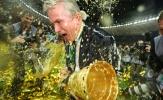 HLV Jupp Heynckes sợ nhất điều này khi chia tay Bayern Munich