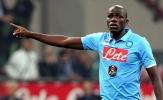 Sao Napoli bị 'đóng sập cửa' tới MU, Chelsea?