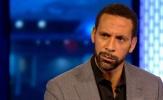 Ferdinand tiếc nuối cho Salah