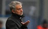 Fan Liverpool chỉ trích Mourinho là kẻ đạo đức giả