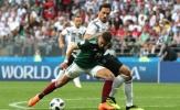 Chicharito: Thắng Đức không phải lịch sử, chỉ là bước tiến mới tại World Cup
