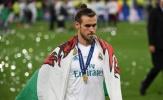 Gareth Bale vẫn cay cú vì không được đá chính tại chung kết Champions League