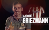 Ronaldo 'giận sôi máu' vì bản hợp đồng mới của Griezmann với Atletico