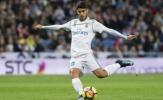 NÓNG: Người đại diện Asensio báo tin vui cho Liverpool