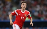 NÓNG: Chelsea có nguy cơ mất Golovin vào tay đối thủ 'không ngờ tới'