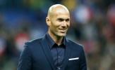 Tại sao Juventus lại muốn Zidane giữ vị trí cố vấn GĐTT?