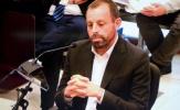 Rosell: 'Nếu tôi không phải chủ tịch Barcelona thì tôi sẽ không ở trong tù'