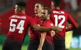 Man Utd có thể đã tìm ra một Paulo Dybala khác