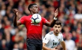 Nóng: Man Utd đặt giá không tưởng cho Pogba