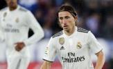 Luka Modric nói lời chân thành về Ronaldo và Zidane