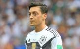 Wenger: 'Tôi không thích Ozil giã từ tuyển Đức'