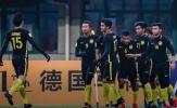 Đối thủ cạnh tranh với Việt Nam tại AFF Cup thất thủ ngay trên sân nhà