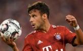 Sốc! Sao Bayern bị thanh lý chỉ sau một trận đấu tệ hại