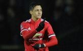 Nguy cấp! Man Utd vắng 6 trụ cột trước trận tái ngộ Ronaldo