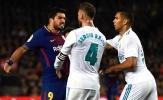 Sốc! Cựu tuyển thủ Đức 'sỉ nhục' El Clasico và chỉ trích Neville